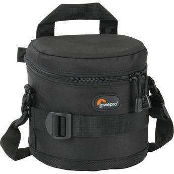 Lowepro Lens Case 11 x 11cm (Black)