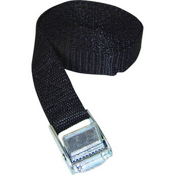 Video Mount Products Safety/Security Strap (Black)