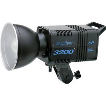 SP Studio Systems Excalibur 3200 2-Light Lighting Kit