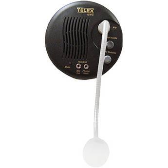 Telex Window Intercom System