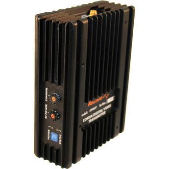 Avalon RF OTX627 COFDM Digital Video Transmitter