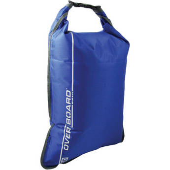 OverBoard Waterproof Dry Flat Bag (30 L, Blue)