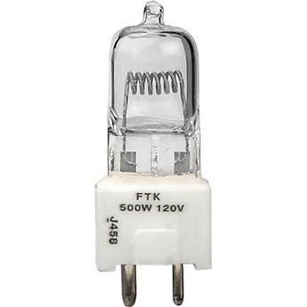 Sylvania / Osram FTK (500W/120V) Lamp