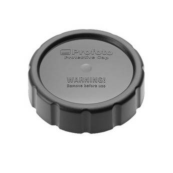 Profoto Plastic Transport Cap for D1 and B1 Heads