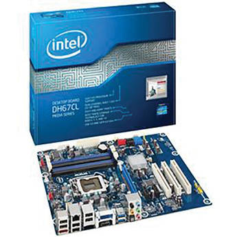 intel desktop board dh67cl media series driver