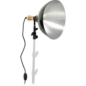 "Impact 12"" Reflector Floodlight Kit (120 VAC)"