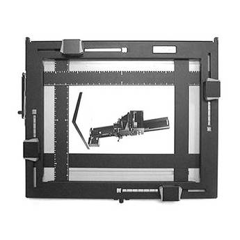 """LPL DX-1417 Universal Four-Bladed Easel - 14 x 17"""""""