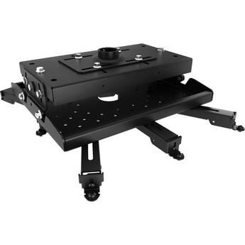 Chief - Heavy-Duty Universal Projector Mount - Black