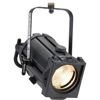 Strand Lighting Acclaim 575W-650W Fresnel Light (Black)