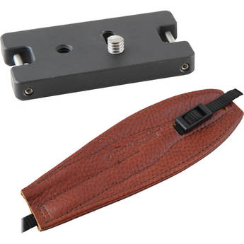 Camdapter Standard Adapter with Chestnut Pro Strap