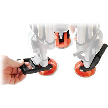 OConnor Rubber Feet for Select OConnor & Sachtler Tripods (Set of 3)