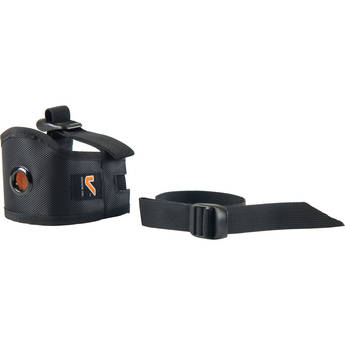 Gruv Gear Stadium Bag Tripod Holder Pouch (Black)