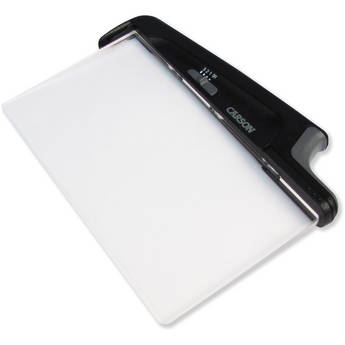 Carson PageGlow Rechargeable LED Booklight