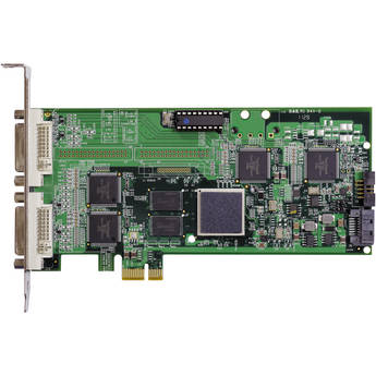 NUUO SCB7016S Hardware Capture Card