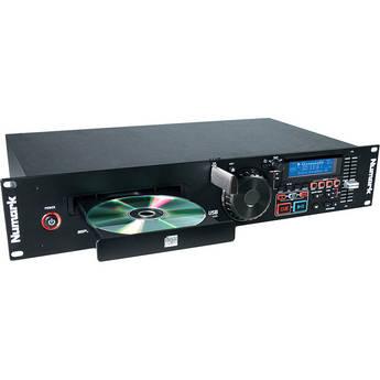 Numark MP103USB Professional USB & MP3 CD Player