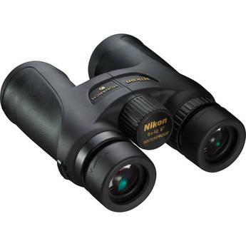 Nikon 8x42 Monarch 7 ATB Binoculars (Black)
