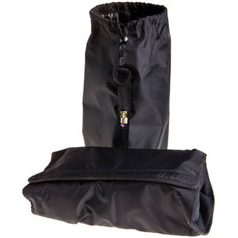 LensCoat Really Right Stuff (RRS) PG Gimbal Pouch (Black)