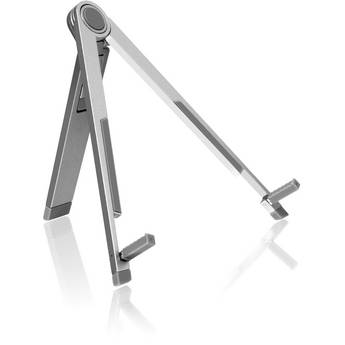 Aluratek Stand for Tablet PC (Silver)