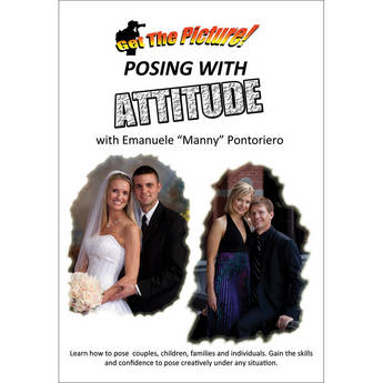 GET the PICTURE DVD: Posing With Attitude