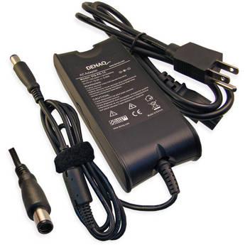 Dantona AC Adapter for Dell Laptops (3.34A, 19.5V)