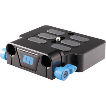 Redrock Micro lowBase Tall Camera Baseplate