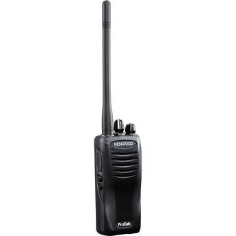 Kenwood TK-2400VP ProTalk Compact VHF FM 2W Portable Radio (4-Channel)