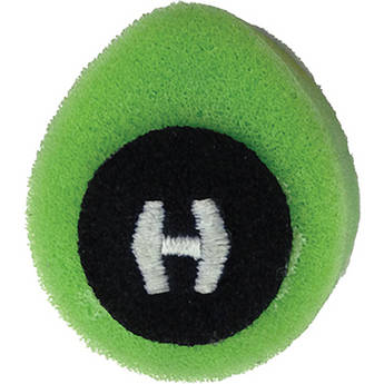 Holophone Pop-Top for Super C Single-Channel Microphone (Green)