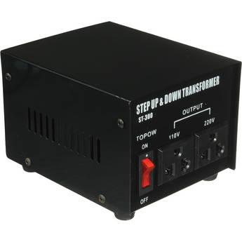 TOPOW ST-300 Step Up / Down Transformer (300W)