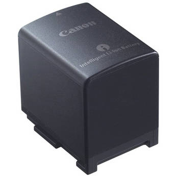 Canon BP-828 Lithium-Ion Battery Pack (2670mAh)