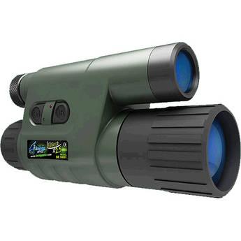 Bering Optics 2.5x40 Wake2 Gen I Night Vision Monocular