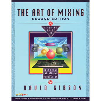 ALFRED The Art of Mixing Second Edition