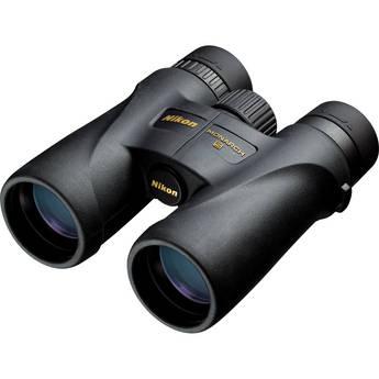 Nikon 10x42 Monarch 5 Binoculars (Black)
