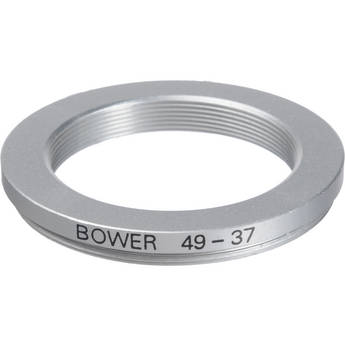 General Brand 49-37mm Step-Down Ring