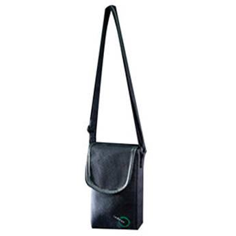 Black Label Bag Instax Camera & Film Pouch