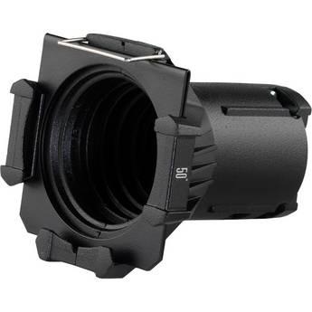 ETC 50° Lens Tube for Source Four Mini (Black)