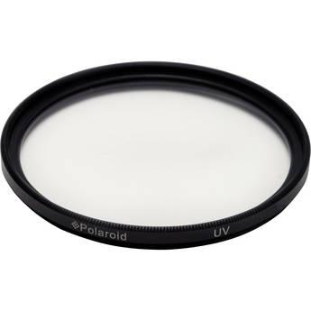 Filtro de protecci/ón UV de revestimiento m/últiple de 62 mm Polaroid Optics PL-FILUV62