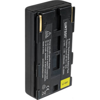 Bater/ía para Canon Modelo BP-915