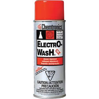 Chemtronics Electro-Wash CZ Fiber Optic Cleaner (12 oz Can)