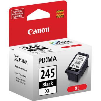 Canon PG-245 XL High Capacity Black Ink Cartridge