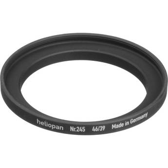 Heliopan 39-46mm Step-Up Ring (#245)