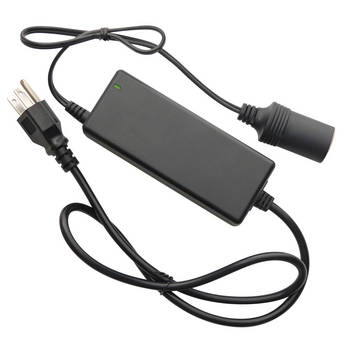 WAGAN 5A AC to 12 VDC Power Adapter