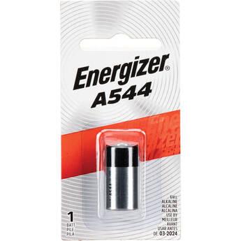 Energizer A544 6V Alkaline Battery