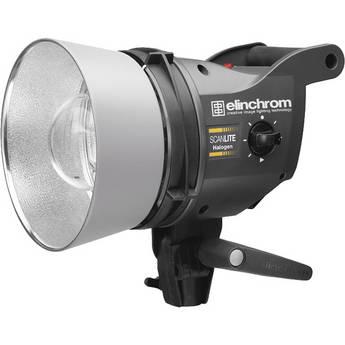 Elinchrom SCANLITE Halogen Light (120-230 VAC)