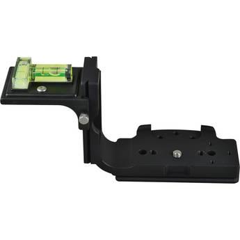 Tedpol Machining L Bracket for Nikon D800 & D800E DSLR Cameras