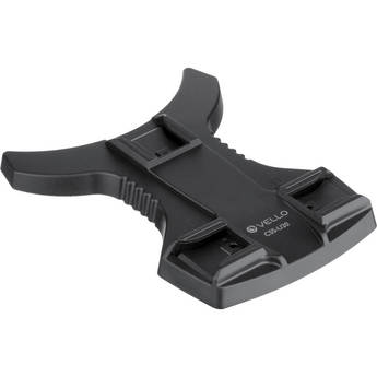 Vello Compact Shoe Stand for Universal Shoe Mount Accessories