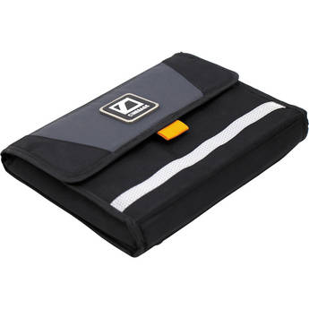 CineBags CB85 Slate Vault Pouch for Time Code Slate
