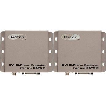 Gefen DVI ELR Lite Extender over Cat5e/6A