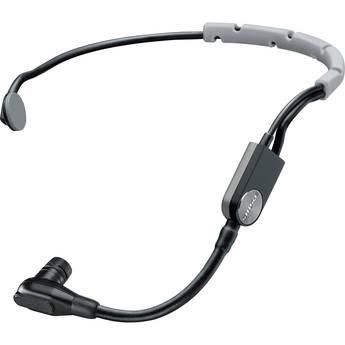 Shure SM35 Performance Headset Condenser Microphone (TA4F)