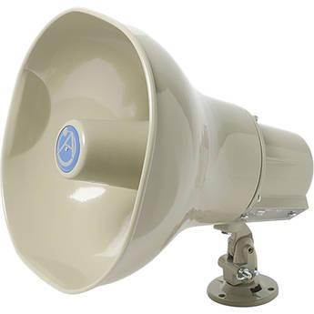 Atlas Sound AP-30 Omni-Purpose Loudspeaker 30-W 8 Ohms Double Re-entrant Loudspeaker