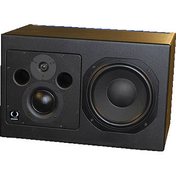 """Quested 3-Way 10"""" Mid-Field / Main System Powered Reference Monitor"""